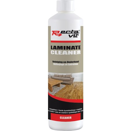 RECTAVIT LAMINATE CLEANER 750 ML