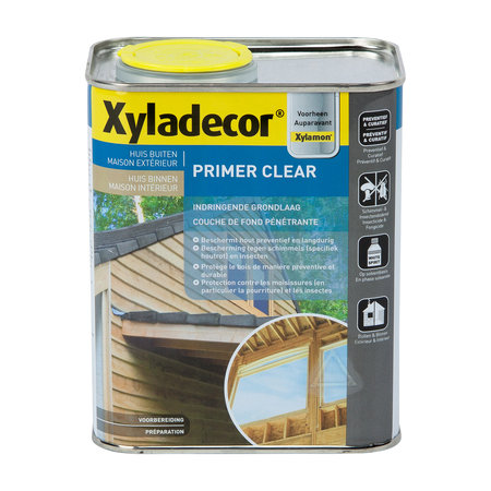 XYLADECOR PRIMER CLEAR 2,5L