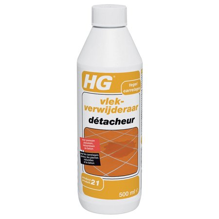 HG carrelages détacheur P21