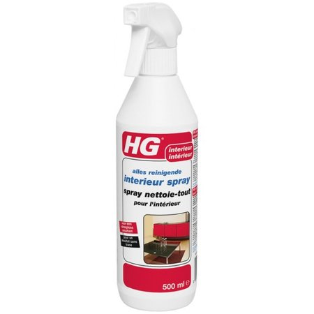 HG alles reinigende interieurspray