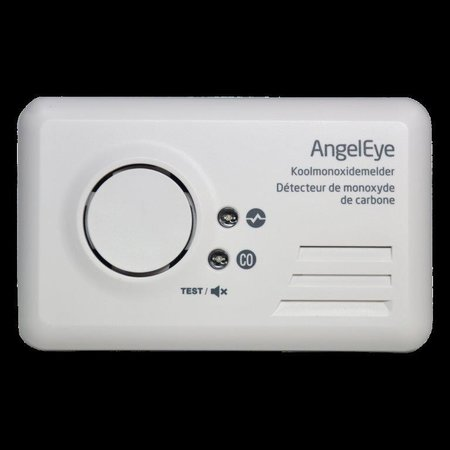 DETECTEUR CO ANGELEYE AUTOTEST