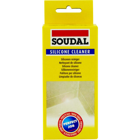 SOUDAL SILICONE CLEANER