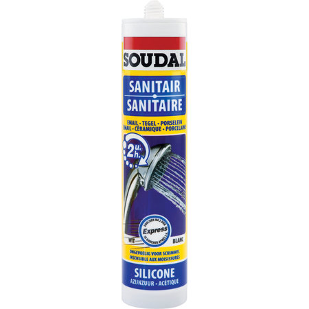 SOUDAL EXPRESS SANITAIR 300ML