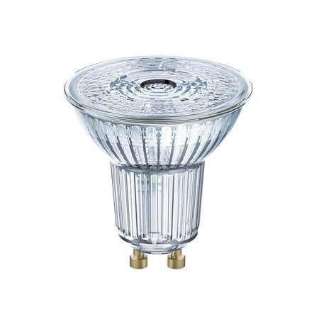 OSRAM LED STAR PAR16 35 36° GU10 2.6W WW 3-PACK